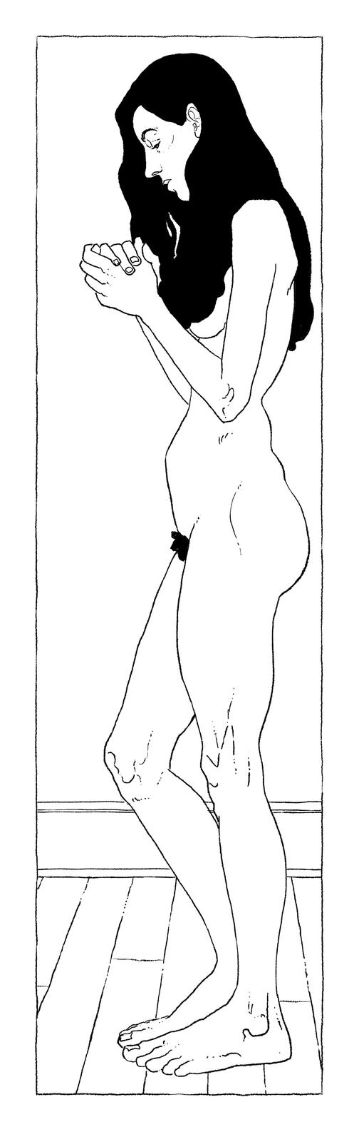 Model Profile 3 by BERT70