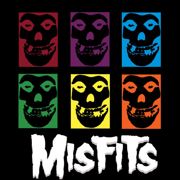 misfits by anamoli3