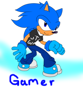 GamertheHedgehog's Profile Picture