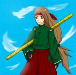 Samurai Shizuri