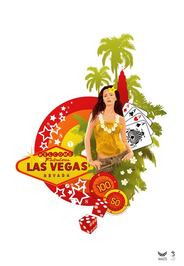 Vegas by lee25