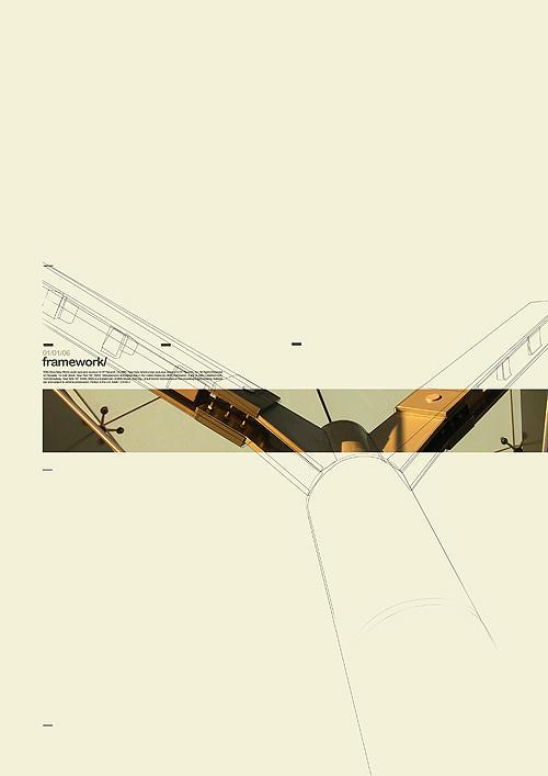 Framework by lee25