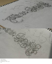 D+G Development Sketches