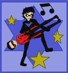 yj: rockin' robin-lol