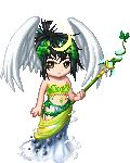 Avi: Angel of Earth by AkiHannah