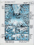 IDW TMNT One Page One
