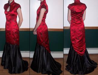 Prom Dress 2007