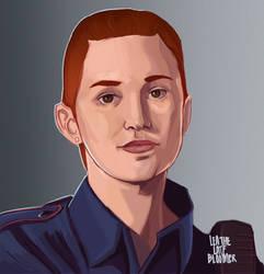 Officer Haught