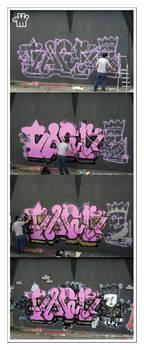 Graffiti XXXII