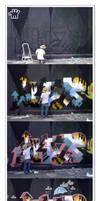 Graffiti XXXIII