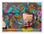 Graffiti XIV