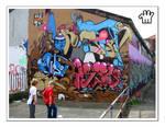 Graffiti XXII