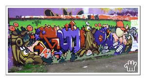 Graffiti XXXI
