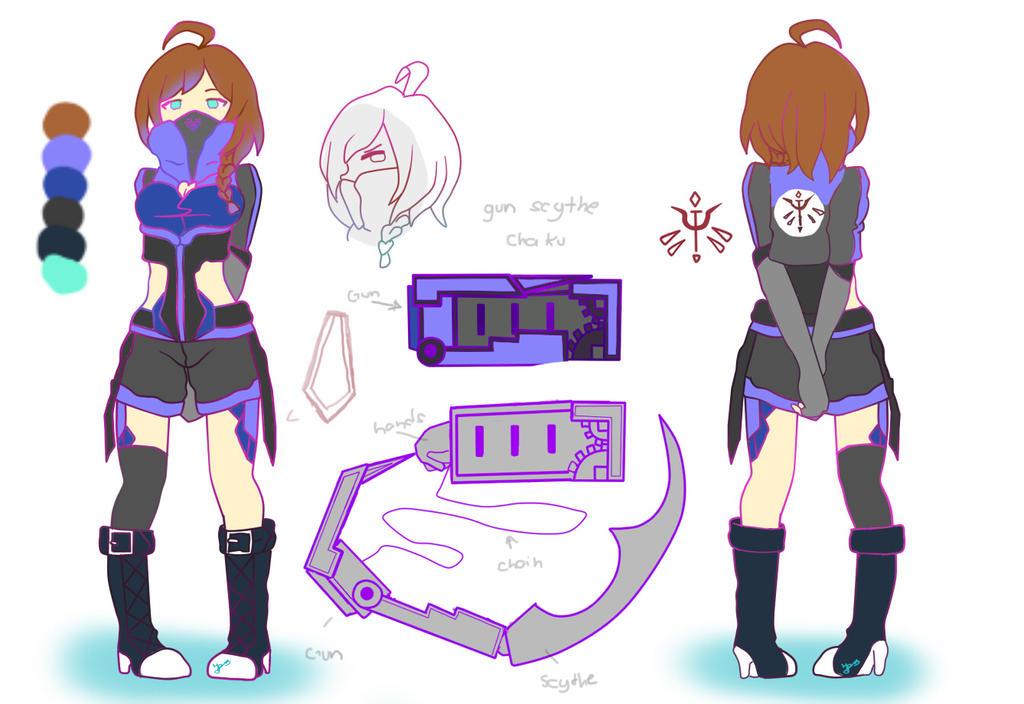 My Design by Toreshi