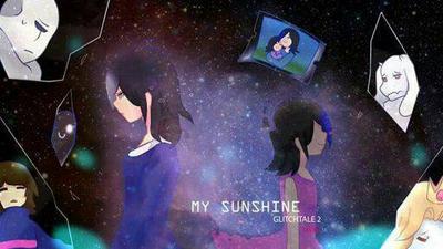 Glitchtale season 2 by Toreshi