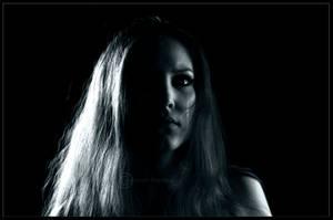 Eyes of sorrow by AstarothPriestess