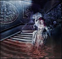 Countess by AstarothPriestess