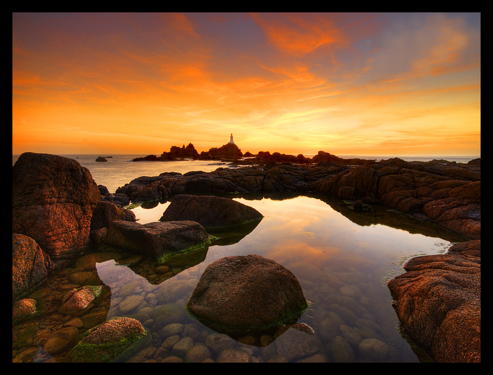 Corbiere... by Justin-Simpson