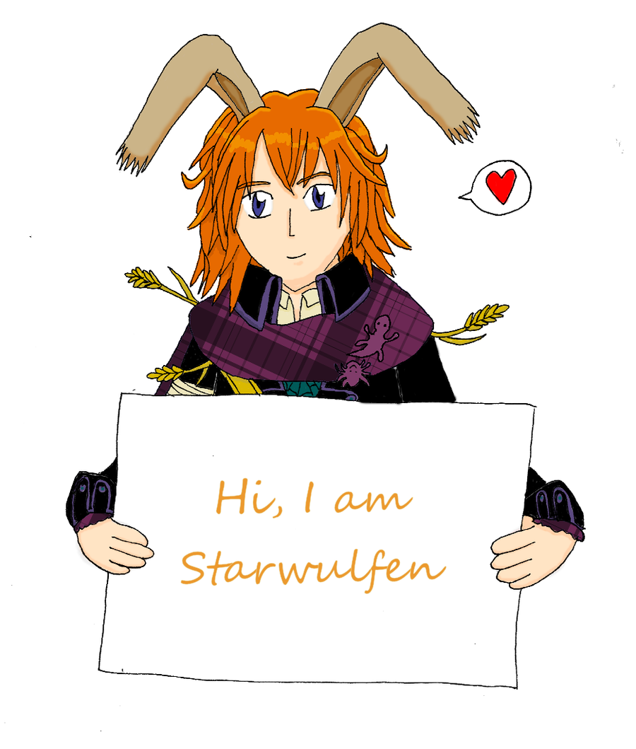 Starwulfen's Profile Picture