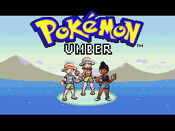 Pokemon Umber Out Now!