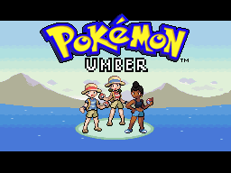 Pokemon Umber Out Now! by Dawn-Bronze