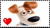 Max Stamp by BlazeCute