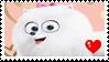 Gidget Stamp by BlazeCute