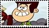 Joey Felt Stamp by BlazeCute
