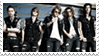 Asking Alexandria - Stamp by SharrieShadow