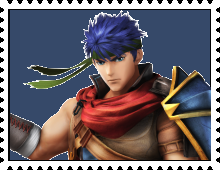 Ike's Stamp by RalphAguilar462