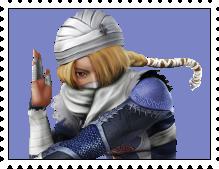 Sheik's Stamp by RalphAguilar462