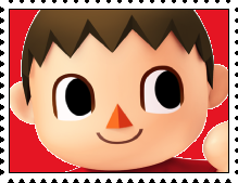 The Villager's Stamp by RalphAguilar462