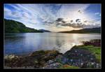 Loch Duich by Pistolpete2007
