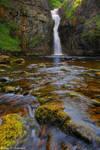 Lealt falls
