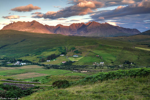 The Cuillins II