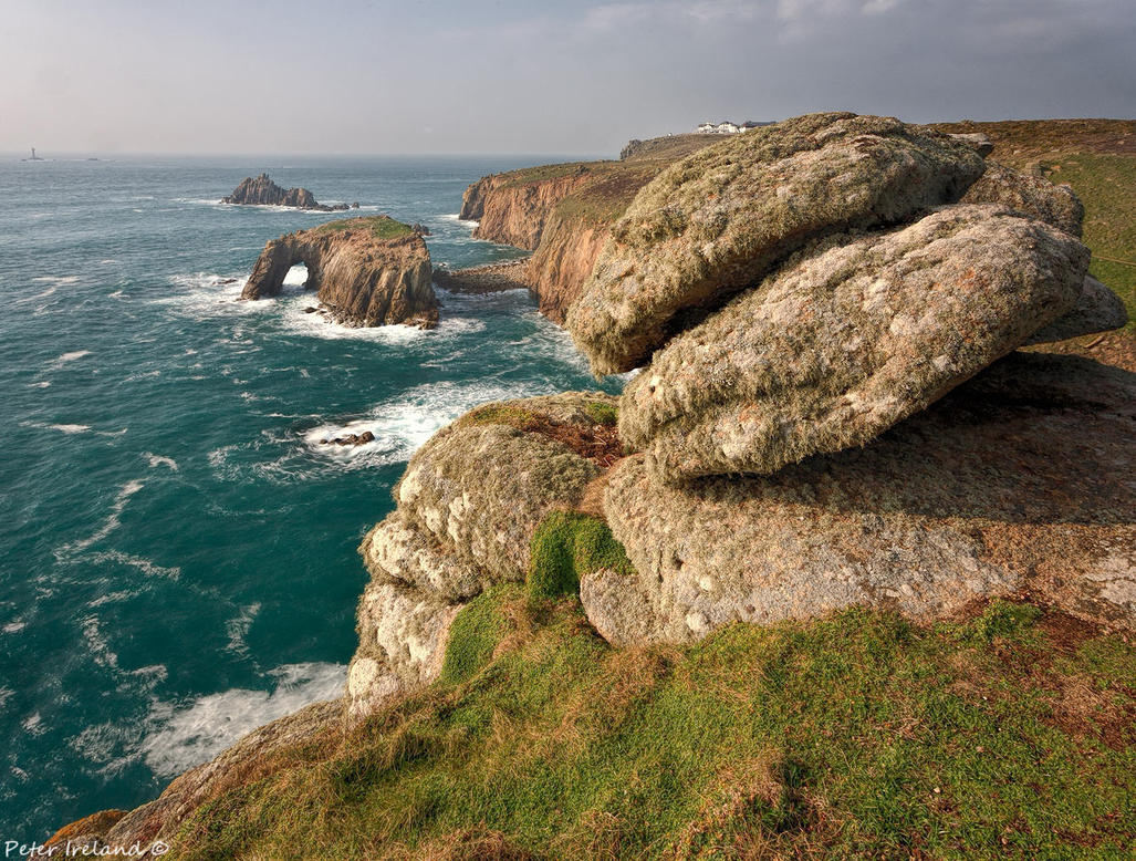 Lands End by Pistolpete2007