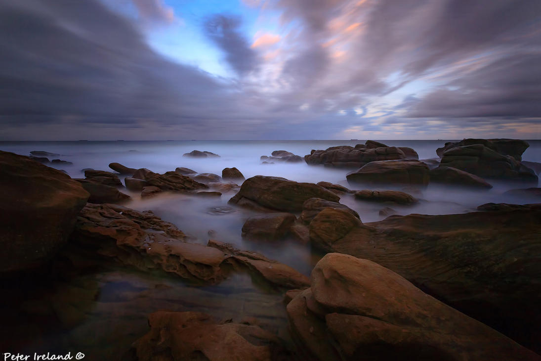 Umhlanga Rocks by Pistolpete2007
