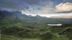 Skye View by Pistolpete2007