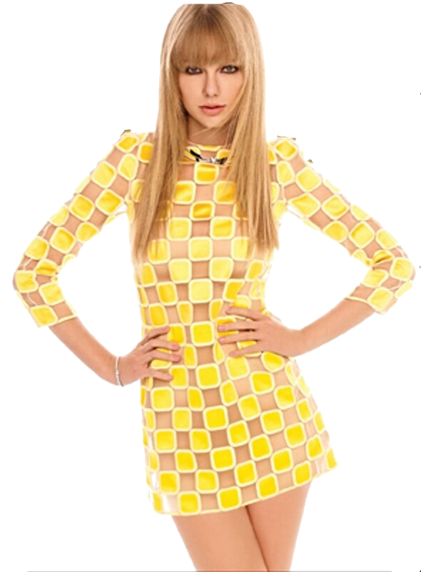 Taylor Swift Elle Magazine Photoshoot Png By Aeriseditions13 On Deviantart