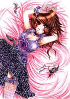 .:This dress- Roxanne:. by KinomoriRoxanne