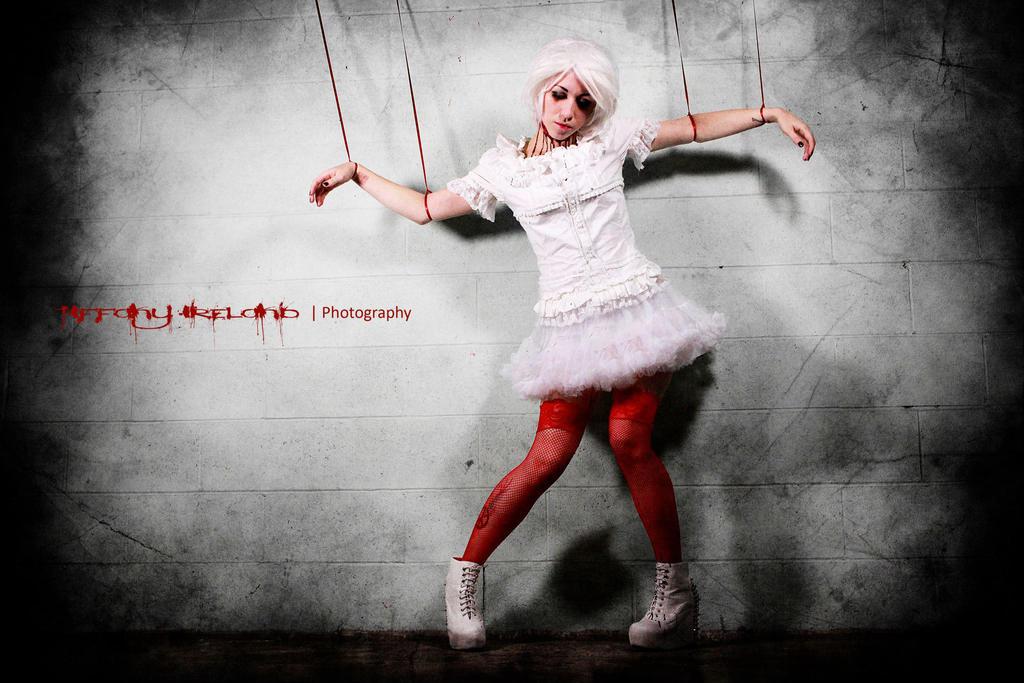 Death Dance by DeziDesire