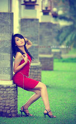 Devy by affotography