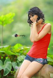 Yulla by affotography