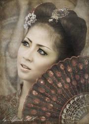 Kebaya by affotography