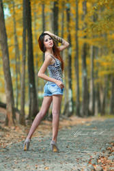 Ajeng by affotography