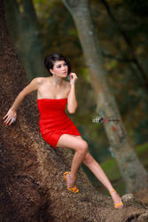 Queen Lanny by affotography