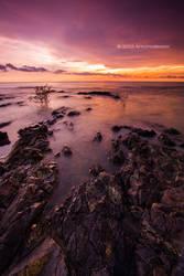 Tanjung Dewa Beach by affotography