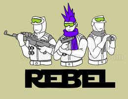 Rebel by Supaslim