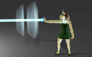 Kryslins drops the hammer by Kryslin