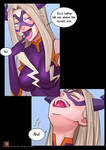 Page 11 - Hungry for Justice Comic